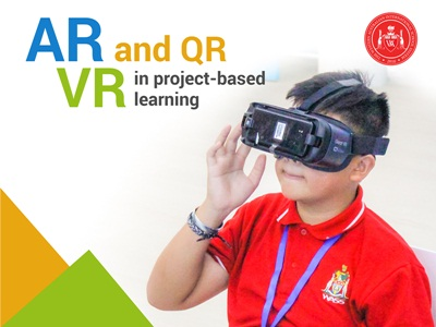 Virtual Reality – Comprehensive technology benefits students development