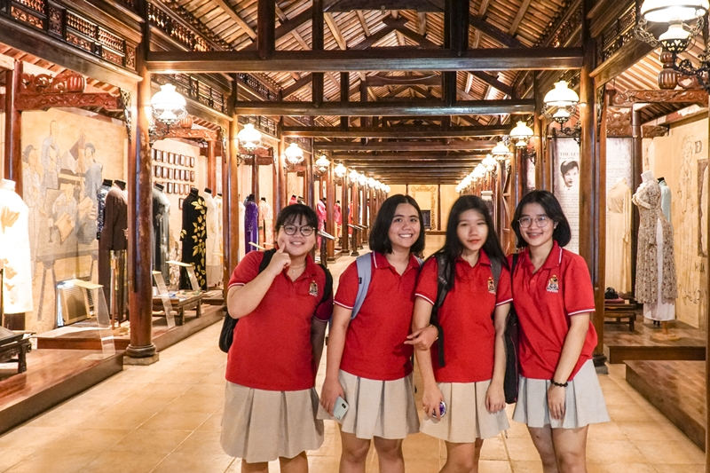 Ao Dai Museum - To preserve and honor the old beauty of Vietnamese Women