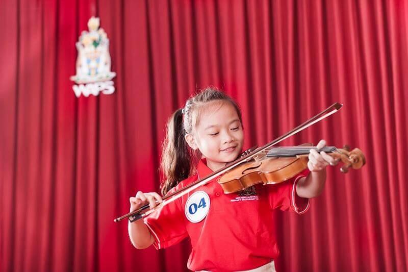 Các lớp năng khiếu ở chương trình hè cho trẻ cơ hội khám phá bản thân