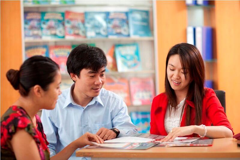 Phụ huynh và giáo viên Trường Tây Úc luôn phối hợp chặt chẽ để theo dõi mọi hoạt động của các bé
