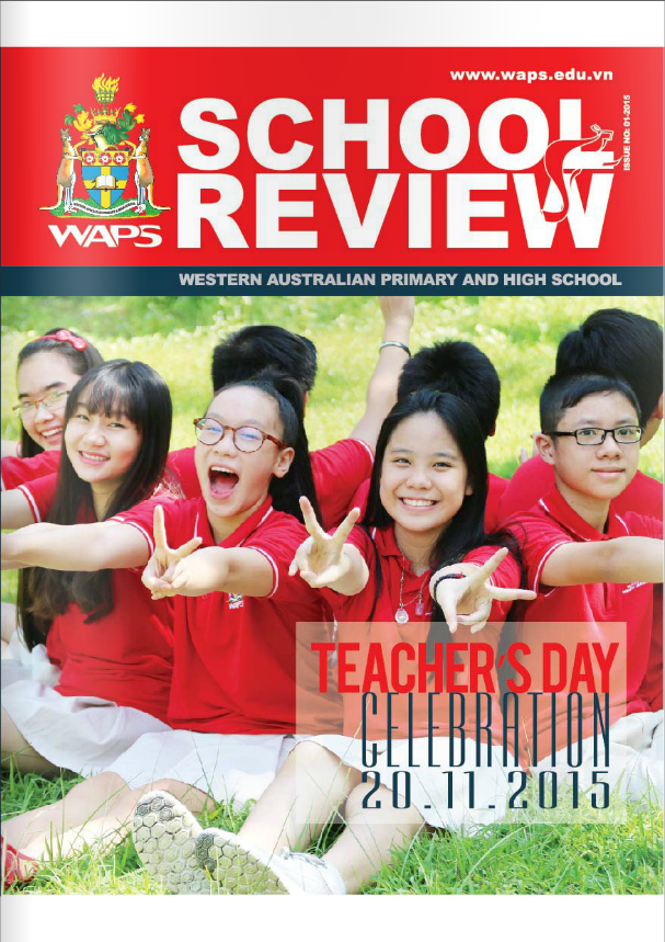 Cover School Review 02