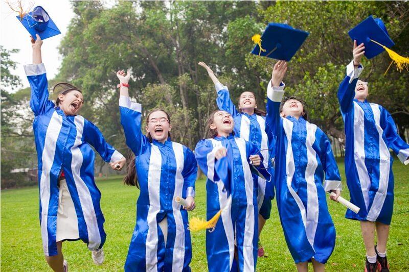 Chương trình giảng dạy của Trường Tây Úc được Bộ Giáo dục Việt Nam công nhận và quý phụ huynh đánh giá cao
