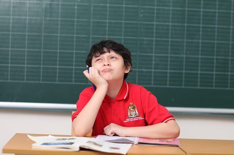 Phương pháp hữu ích để giúp trẻ rèn luyện trí nhớ tốt là sự liên tưởng