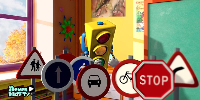 traffic safety 3