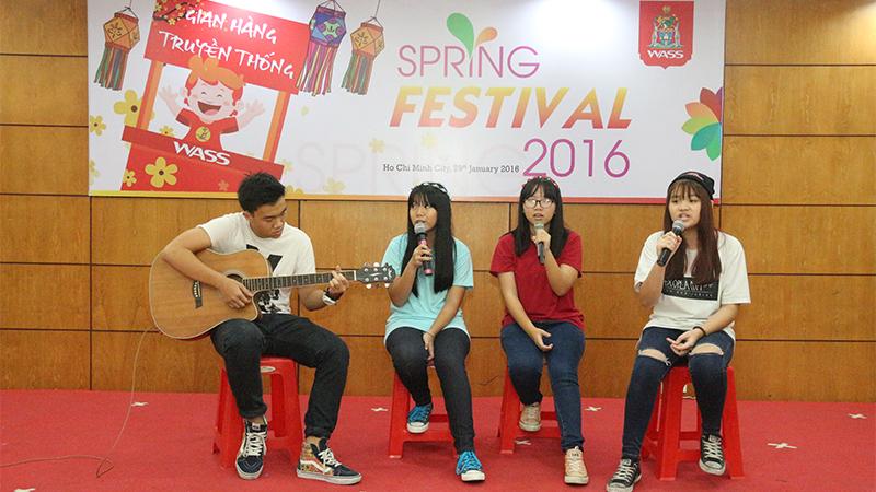 Spring Festival 2016 tai he thong truong quoc te Tay Uc 13