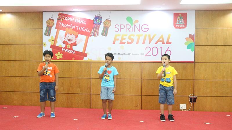 Spring Festival 2016 tai he thong truong quoc te Tay Uc 18