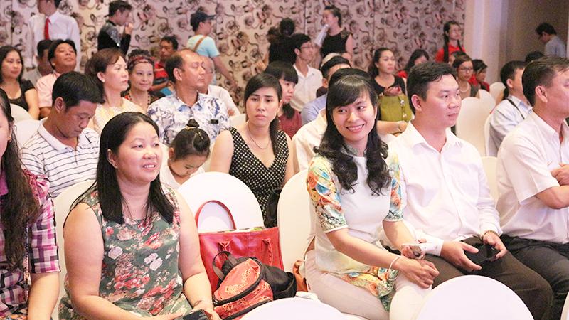 1- le tot nghiep nam hoc 2015-2016 he thong truong tay uc