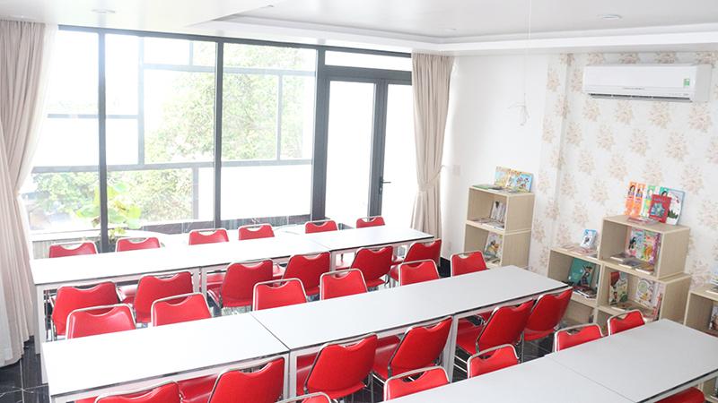 Khu nội trú của Hệ thống Trường Tây Úc