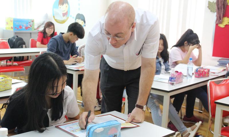 Học kỳ hè 2016: WASS giúp con bạn thông thái toán học hơn