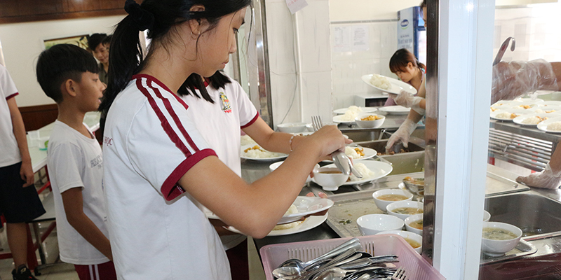 Hoat dong hoi dong hoc sinh tai wass 16