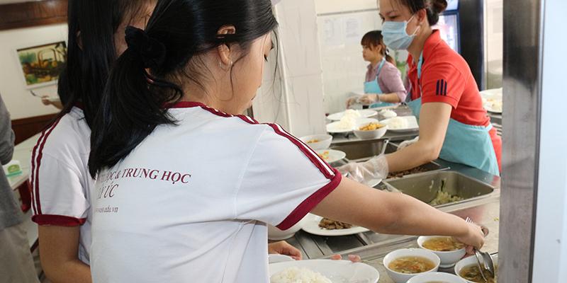 Hoat dong hoi dong hoc sinh tai wass 17