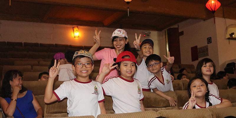 field trip thang 10 cua He Thong Truong Quoc Te Tay Uc 10