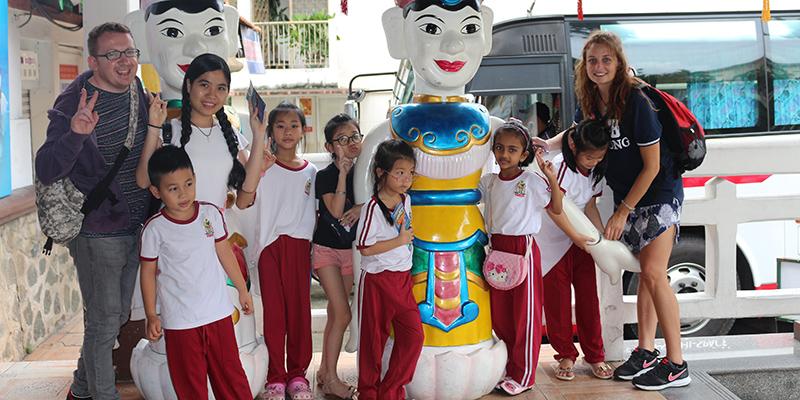 field trip thang 10 cua He Thong Truong Quoc Te Tay Uc 21
