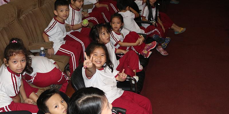 field trip thang 10 cua He Thong Truong Quoc Te Tay Uc 3