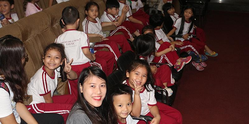field trip thang 10 cua He Thong Truong Quoc Te Tay Uc 4