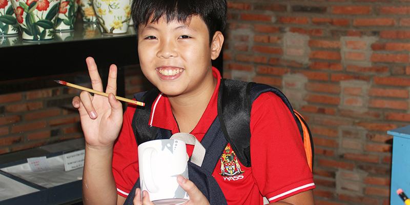 field trip trung hoc tai He Thong Truong Quoc te Tay Uc 24