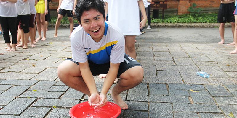 field trip trung hoc tai He Thong Truong Quoc te Tay Uc 37