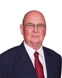Dr. Christopher Poole-Johnson