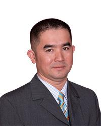 Mr. Joshua Nguyen