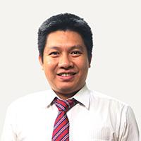Tran Tong Nguyen