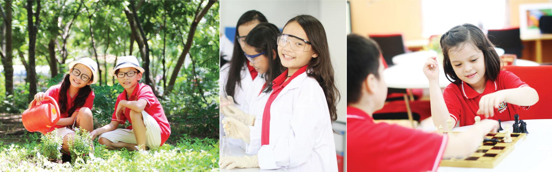 International Education Program