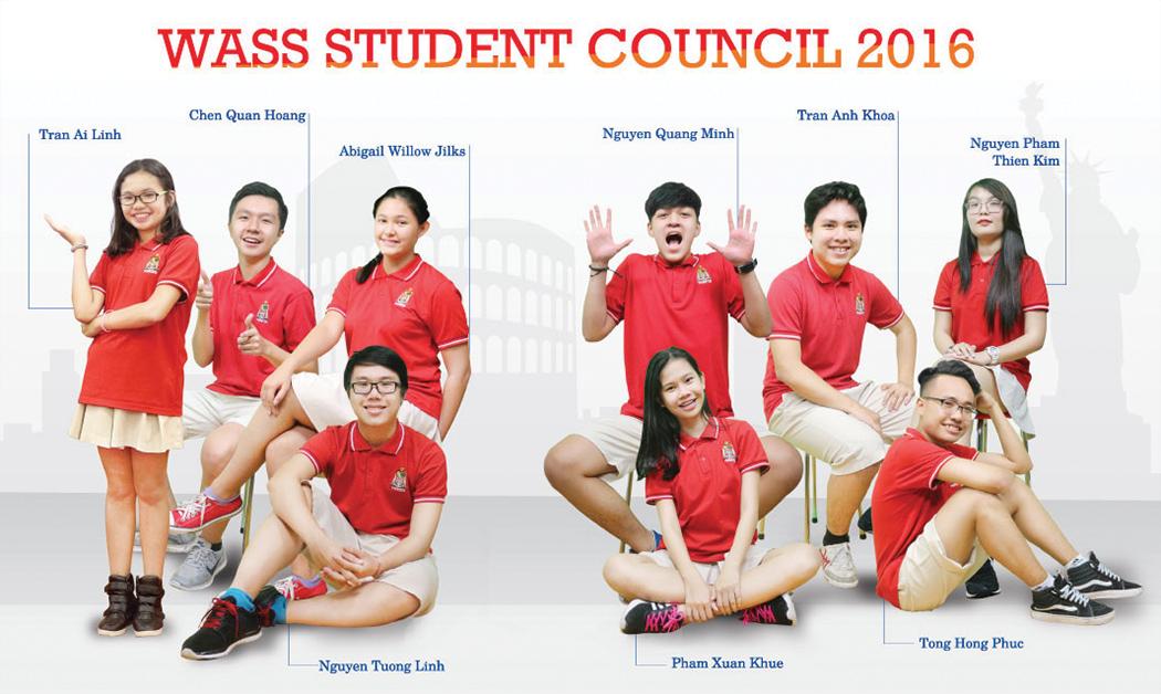 WASS Student Council