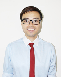 Ho Thanh Long