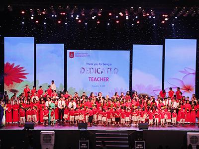 Music Concert Dedication 2018 - Đêm nhạc hội đong đầy cảm xúc!