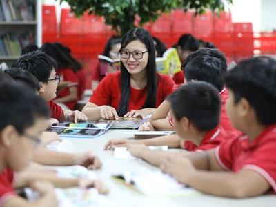 Trường quốc tế Tây Úc: Nơi mỗi học sinh được là chính mình