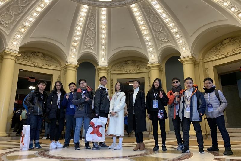 WASS tại vòng chung kết cuộc thi Hùng biện toàn cầu World Scholar's Cup 2019