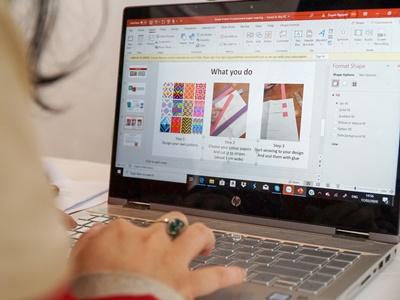 Hướng dẫn học sinh học tại nhà thông qua ứng dụng Google Classroom