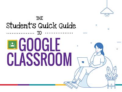 Hướng dẫn học sinh sử dụng lớp học trực tuyến trên phần mềm Google Classroom
