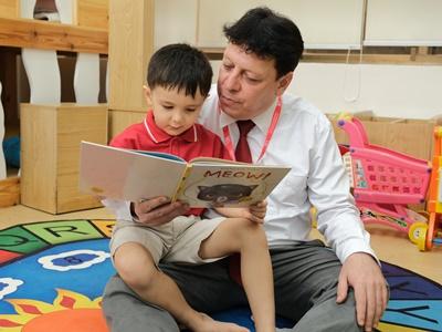 Trường mầm non Tây Úc bật mí bí quyết phát triển não toàn diện cho trẻ tại nhà