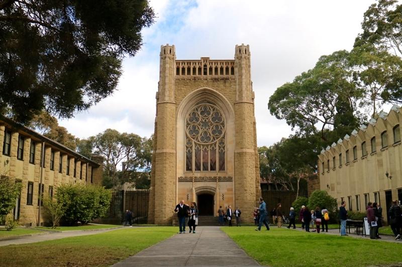 """Go8 – Group 8 trường đại học """"đỉnh"""" nhất tại Úc"""