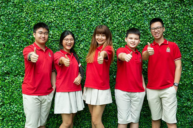 chương trình tú tài quốc tế ibdp ước mơ du học rộng mở