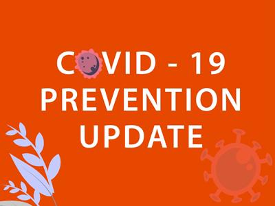 Thông báo: Về việc kéo dài thời gian nghỉ học của học sinh do dịch bệnh Covid-19