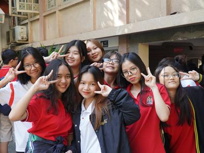 Các ưu điểm nổi bật của chương trình đào tạo quốc tế tại Việt Nam