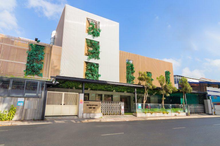 Cơ sở Mầm non 260 Điện Biên Phủ