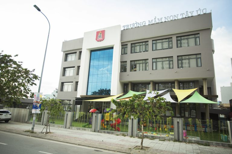 Cơ sở Mầm non 35 Nguyễn Hữu Cảnh